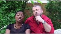 Dévastée par la mort d'Emmanuel Maubert, Babette de Rozières se confie