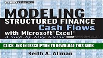 [PDF] Modeling Structured Finance Cash Flows with Microsoft?Excel: A Step-by-Step Guide Popular