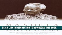 [PDF] Mandela: The Authorized Biography Full Online