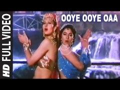 Ooye Ooye Oaa Full HD Song Tridev Madhuri Dixit Sonam