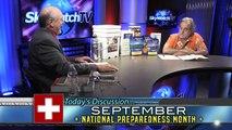 SkyWatchTV #85: Steve Quayle & Tom Horn - National Preparedness Month