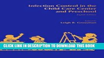 New Book Infection Control in the Child Care Center and Preschool