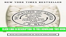 Collection Book The Healing of America: A Global Quest for Better, Cheaper, and Fairer Health Care