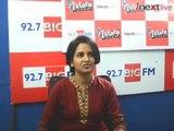 iktara Super 16 finalist Sarika Srivastava Interview