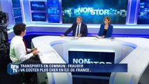 Ile-de-France: que risquent désormais les fraudeurs dans les transports?