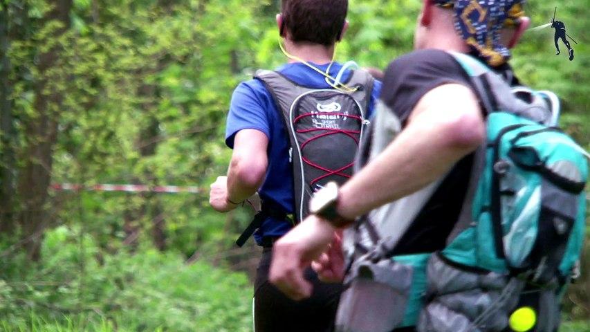 The Trail Sens - Teaser 2017