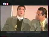 """Éric Cantona """"Les mouettes"""" (1995)"""