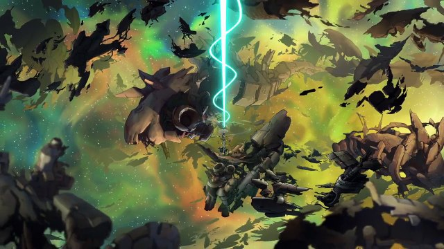 Voltron Legendary Defender Season 2 Trailer