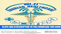 Collection Book Wi-Fi Enabled Healthcare
