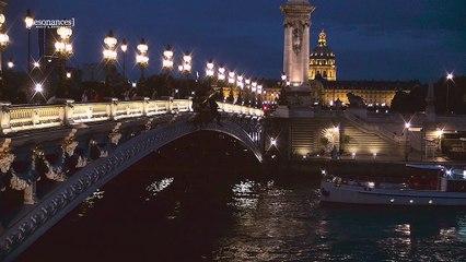 [Resonances] Paris 1900: The Old and the New (Album presentation)