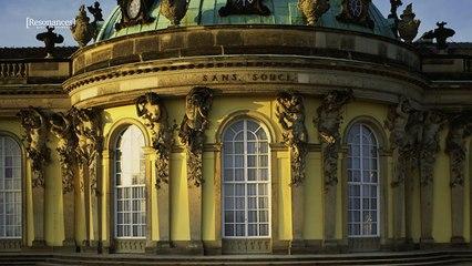 [Resonances] Music at Sanssouci: The Court of Frederick the Great (Album presentation)