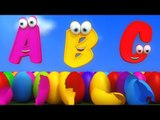 Alphabet Song | abc Songs | abcd song