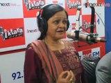 Uttara Garg-iktara Super 16 finalist Week 4