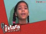 India sings for iktara - Part l