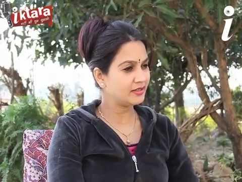 Exclusive interview of iktara judge Sangeeta Dhoundiyal