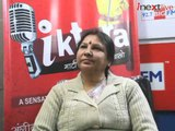 iktara Super 16 finalist Lila Kashyap's Interview