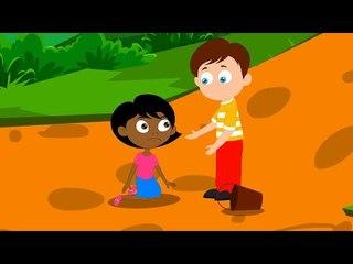 Jack Y Jill | canciones para niños colección española | Canciones Niños Compilation