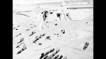 Au Groenland, une base militaire secrète américaine refait surface ?