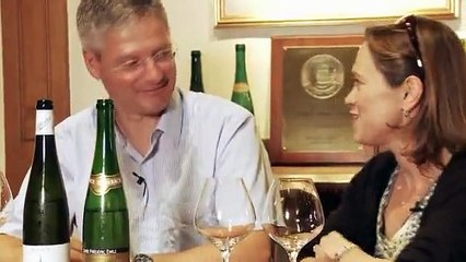 Alsace wines : Tasting Time in a Bottle
