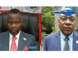 La guerre est déclarée entre Kamerhe et Steve Mbikayi, les deux amis de l'opposition pro-dialogue théâtral de Kabila