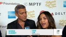 George Clooney Made Amal Clooney Dinner for Their Second Wedding Anniversary Was She Impressed