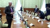 Didier Reynders à Rome pour mieux protéger l'Etat de droit