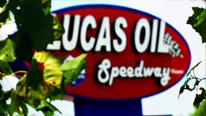Monsters Come To Lucas Oil Speedway
