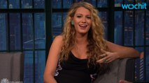 Blake Lively Goes to Assistant's Wedding Days After Giving Birth