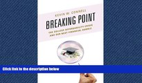 EBOOK ONLINE  Breaking Point: The College Affordability Crisis and Our Next Financial Bubble