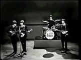 October 3  1964 - The Beatles tape a performance for the American television program - Shindig