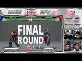 Hong Kong ESports Tournament《Street Fighter V》  敗者決 Humanbomb vs 拳霸 阿包