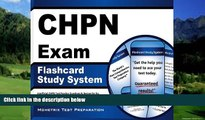 Big Deals  CHPN Exam Flashcard Study System: Unofficial CHPN Test Practice Questions   Review for