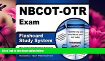 Big Deals  NBCOT-OTR Exam Flashcard Study System: NBCOT Test Practice Questions   Review for the