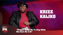 Krizz Kaliko - Stripper Asked Me To Sing While She Gave Me A BJ (247HH Wild Tour Stories)