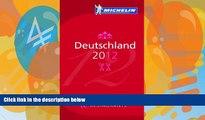 Big Deals  MICHELIN Guide Deutschland 2011 (Germany) (Michelin Red Guide Deutschland (Germany):