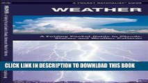 [PDF] Weather: A  Folding Pocket Guide to to Clouds, Storms and Weather Patterns (Pocket