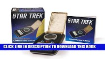 [PDF] Star Trek: Light-and-Sound Communicator Full Collection