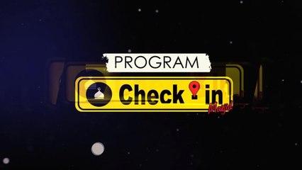 Greendome - Promo Check-In Masjid