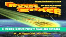 [PDF] Rocks from Space: Meteorites and Meteorite Hunters (Astronomy) Full Collection