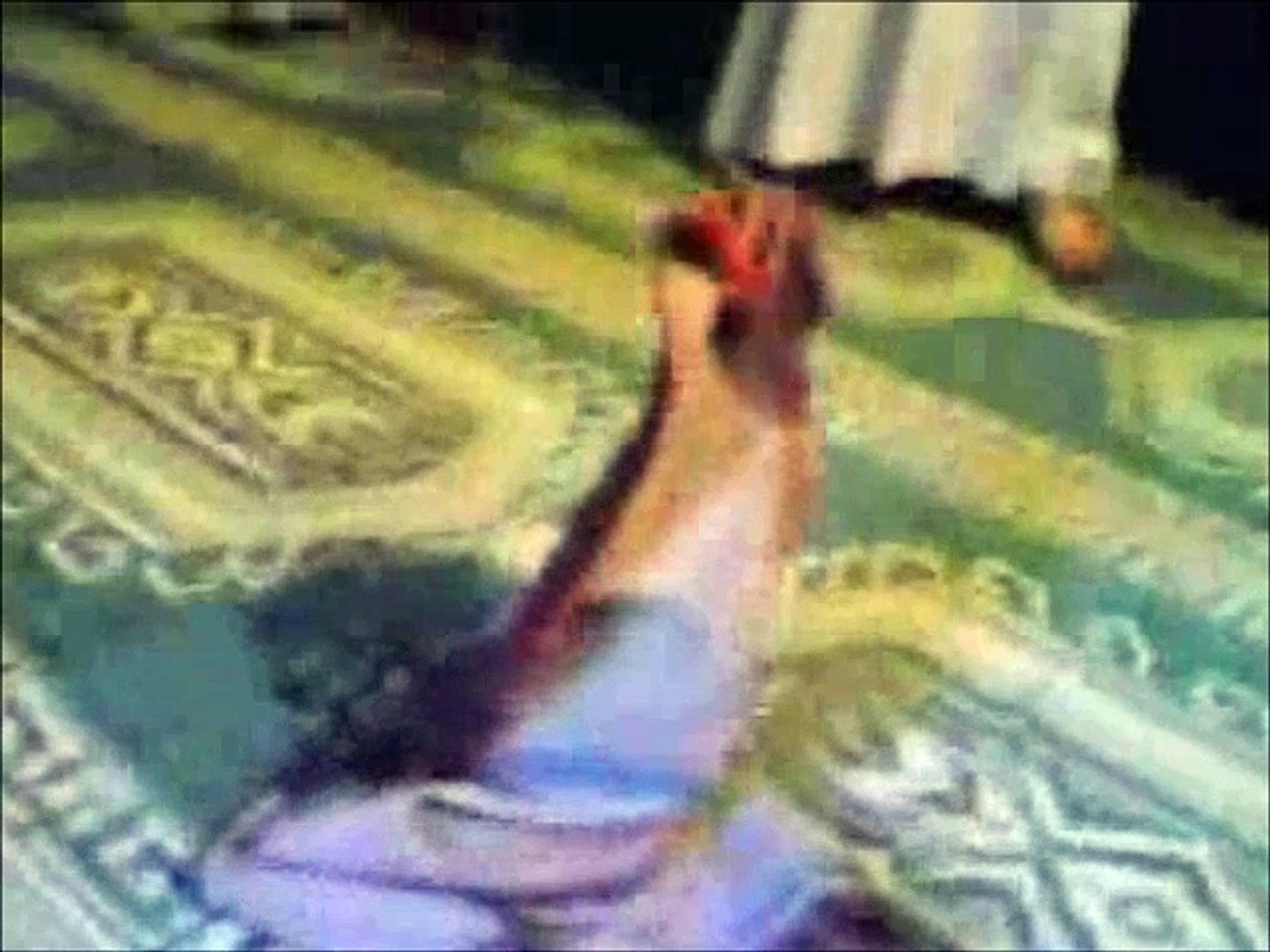 Real Jinn Sighted in Mecca