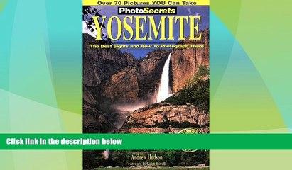 Big Deals  PhotoSecrets Yosemite  Best Seller Books Most Wanted