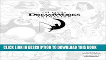 [PDF] The Art of DreamWorks Animation: Celebrating 20 Years of Art Popular Online
