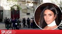 Les voleurs qui ont attaqué Kim Kardashian auraient été déguisés en policiers