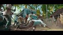 RGV Vangaveeti Telugu Movie Theatrical Trailer - Ram Gopal Varma - Vangaveeti Ranga #Vangaveeti #RGV