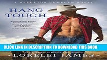 [PDF] Hang Tough (Blacktop Cowboys Novel) Full Online