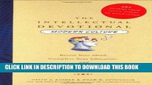 [PDF] The Intellectual Devotional Modern Culture: Revive Your Mind, Complete Your Education, and