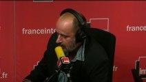 Les essais de Brigitte Lahaie à France Inter - Le billet de Daniel Morin