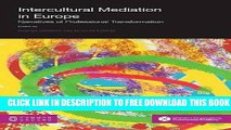 [PDF] Intercultural Mediation in Europe: Narratives of Professional Transformation Full Colection