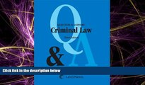 FULL ONLINE  Questions and Answers: Criminal Law (Questions   Answers)