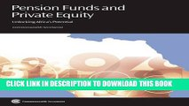 Collection Book Pension Funds and Private Equity: Unlocking Africa s Potential